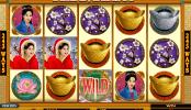 jogar online slot Asian Beauty gratis