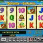 Jogo online grátis Bananas Go Bahamas