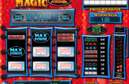 Black Magic Max Power slot de cassino grátis