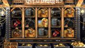 Jogar Gold Diggers caça-níqueis grátis
