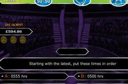 Jogo Millionaire caça-níqueis de cassino grátis