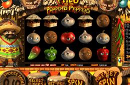 Paco and the Popping Peppers caça-níquel grátis