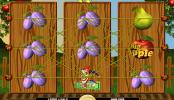 Jogo caça-níquel Big Apple online grátis
