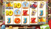 jogar slot machine Foxin Winds gratis