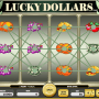 slots frutados Lucky Dollars