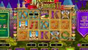 Jogo Arthur´s Quest II caça-níquel de cassino grátis
