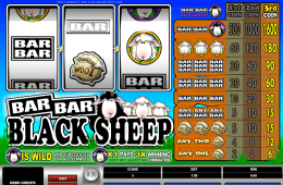 Caça-níqueis Bar Bar Black Sheep grátis online
