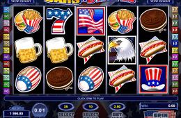 Grátis Bars and Stripes caça-níqueis de cassino online