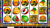 Big Kahuna online grátis slot de cassino