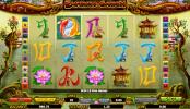 Emperor´s Garden caça-níquel grátis jogo online
