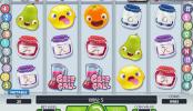 Caça-níquel Fruit Case grátis jogo online