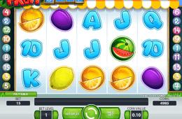 Online grátis Fruit Shop slot de cassino