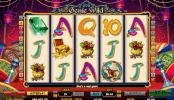 Caça-níqueis online grátis Genie Wild