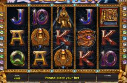 Golden Ark caça-níqueis jogo grátis online