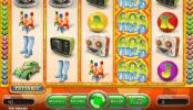 caça-níquel Groovy 60´s grátis jogo online