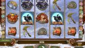 Grátis jogo de maquininha caça-níqueis Hall of Gods