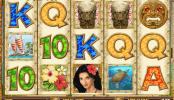 Hawaiian Treasure online grátis slot de cassino