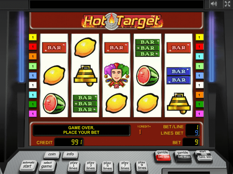 Slot machine bar online gratis gambling in fort myers florida