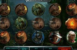 Jurassic Park jogar grátis online