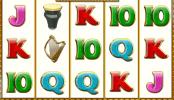 Online grátis Leprechaun´s Luck caça-níquel de cassino