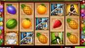 Jogar caça-níqueis Ninja Fruits grátis