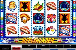 Reel Thunder jogo online grátis