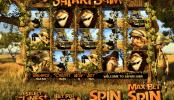 Safari Sam slot grátis