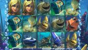 Jogo caça-níquel Under the Sea grátis online