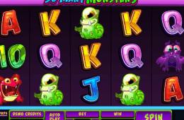So Many Monsters slot grátis online