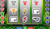 Jogo de slots grátis Soccer Slots