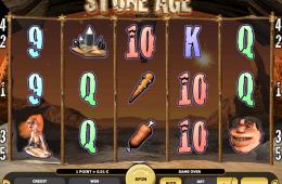 Stone Age grátis caça-níquel de cassino online