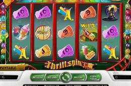 Thrill Spin