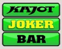 A Barra Joker do caça-níqueis online grátis Joker 27