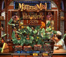 Slot de cassino Mamma Mia! Ganhe muito! Altos ganhos no caça-níquel grátis Mamma Mia!