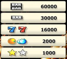 Caça-níqueis de cassino online Bonus Star