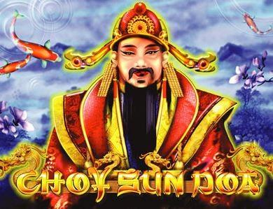 Caça-níqueis grátis online Choy Sun Doa