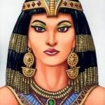 Imagem de Cleopatra
