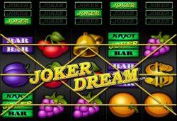 Caça-níqueis grátis Joker Dream