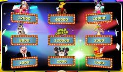 Tabela de Pagamentos caça-níqueis de cassino online Karaoke King