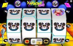 Caça-níqueis de cassino Karaoke King grátis