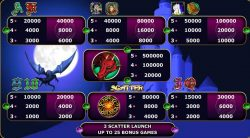Tabela de Pagamento  do caça-níqueis online  Lucky Dragon