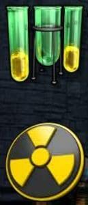 Símbolos bônus do jogo caça-níqueis grátis Mad Scientist