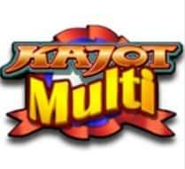 Símbolo Multi Joker do caça-níqueis de cassino online grátis Multi Diamond da Kajot