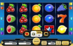 Modo Aposta do caça-níqueis de cassino online Simply Gold II