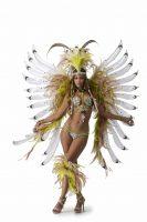 Caça-níqueis online Carnaval