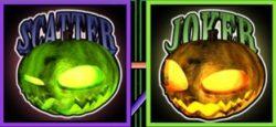 Caça-níqueis online sem depósito Halloween King