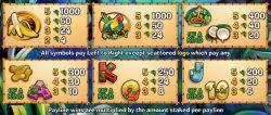 Caça-níquel online grátis Mad Mad Monkey para diversão