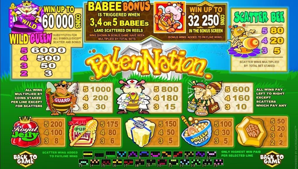 Rockbet mobile casino
