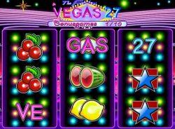 O caça-níqueis online grátis Vegas 27 – jogo bônus