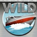 Símbolo Curinga do caça-níqueis online grátis Mega Fortune